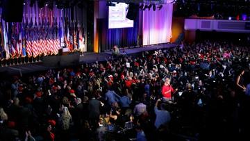 09-11-2016 10:00 Gratulacje dla Trumpa. Światowi przywódcy o zwycięstwie kandydata Republikanów
