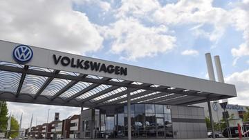 23-08-2016 12:52 Volkswagen zakończył spór z dwoma kooperantami
