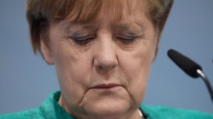 """""""Zakłamanie na niespotykaną dotychczas skalę"""". Szef niemieckiego MSZ krytykuje CDU i Merkel"""