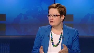 Lubnauer: Polacy muszą mieć inny wybór niż PiS i PO