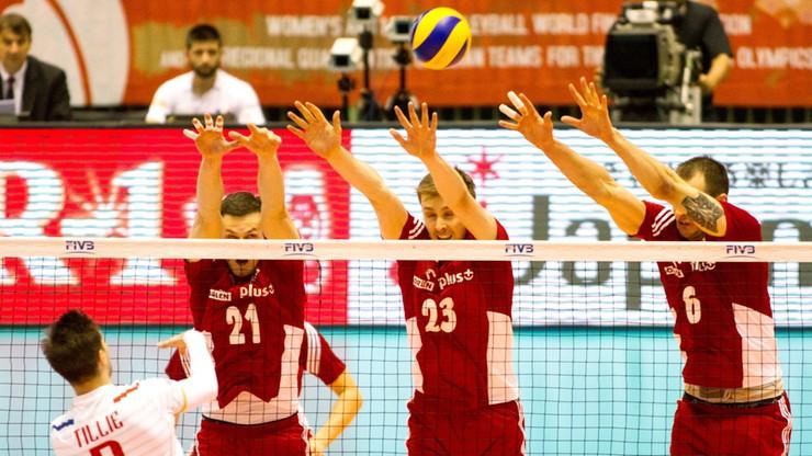 Polska - Japonia: Transmisja w Polsacie Sport i Polsacie Sport News