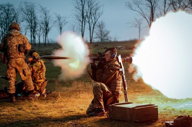 Ukraina: czterech żołnierzy zginęło w ostrzale separatystów