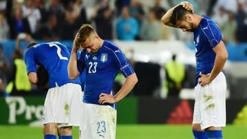 03-07-2016 11:22 Euro 2016 - niemieckie media: finito, ciao Italia!