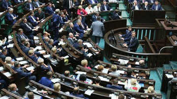 """09-06-2017 05:53 Sejm uchwalił nowelę o regionalnych izbach obrachunkowych. """"Kolejny etap zaorania polskiego samorządu"""""""