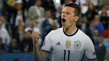 2017-06-19 Puchar Konfederacji: Niemcy pokonali Australijczyków