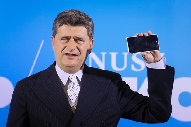 Palikot chce odebrać broń Januszowi Korwin-Mikkemu