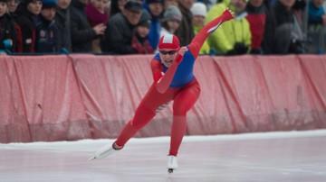 2017-02-17 MŚJ w łyżwiarstwie szybkim: Ziomek pół sekundy od medalu