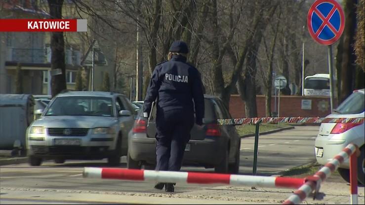 Chodnik nie do chodzenia. To efekt remontu PKP w Katowicach