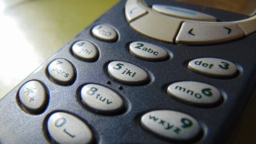 14-02-2017 19:32 Legendarna Nokia 3310 powraca