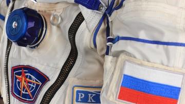 02-06-2017 16:57 Załoga statku kosmicznego Sojuz MS-03 wróciła na Ziemię
