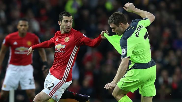 Głupota Pogby i koniec serii United. Angielski klasyk na remis