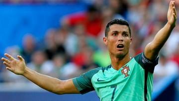 22-06-2016 20:54 Niesamowity mecz Węgrów z Portugalczykami. Sześć bramek!