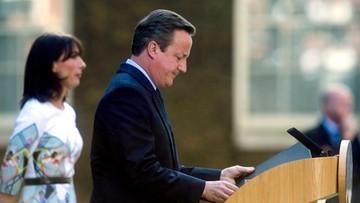 26-06-2016 19:39 W Brukseli nie wierzą, że Cameron we wtorek uruchomi mechanizm wyjścia z UE