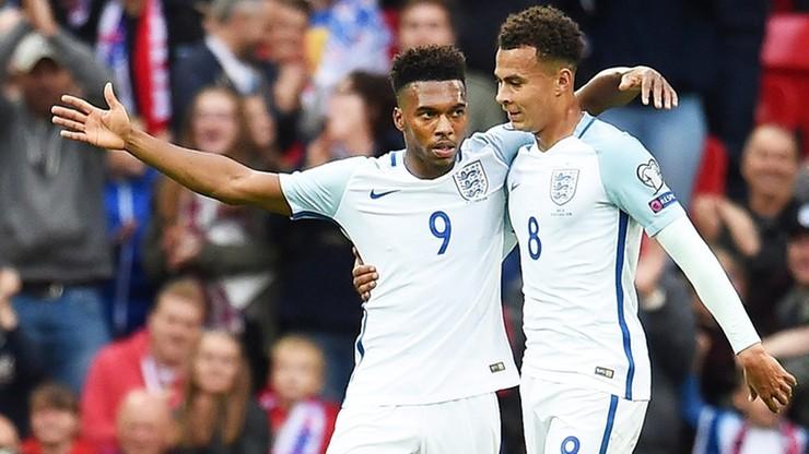 MŚ 2018: Anglia zagra w czerwcu dwa sparingi