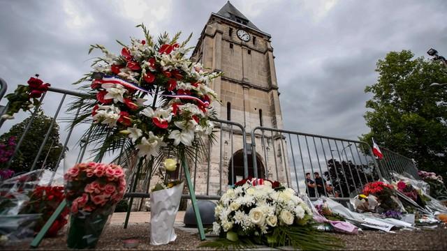 Francja: zidentyfikowano drugiego zamachowca z Normandii - też był znanym służbom dżihadystą