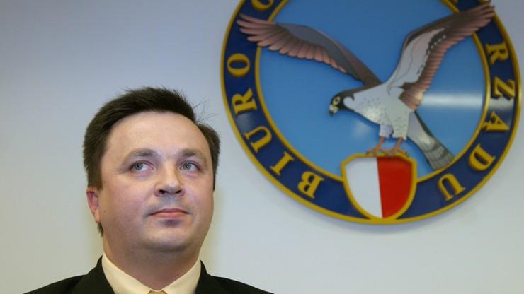 Płk Andrzej Pawlikowski szefem BOR. Był nim już w poprzednim rządzie współtworzonym przez PiS