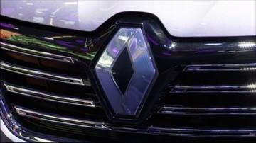 19-01-2016 13:34 15 tys. nowych samochodów Renault do sprawdzenia