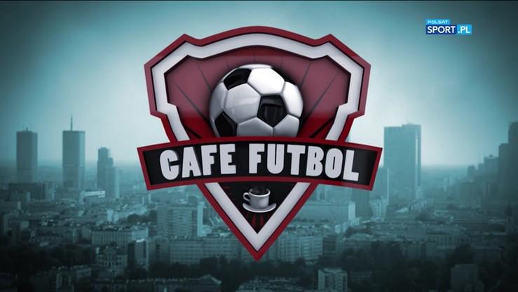 Dogrywka Cafe Futbol - 21.05