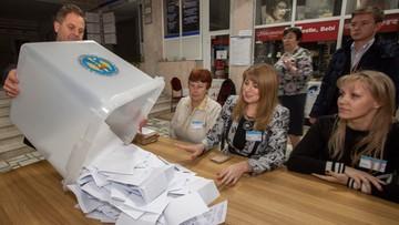 30-10-2016 21:19 Polityka prounijna lub prorosyjska. Mołdawianie wybierali prezydenta