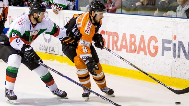 Ekstraliga hokeja: finaliści chcą przełożyć mecze