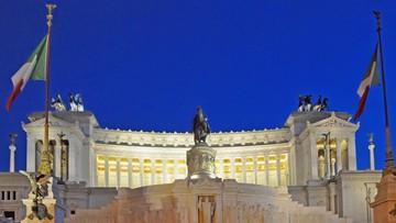 25-12-2016 14:27 Dwa tysiące żołnierzy na ulicach Rzymu. Pilnują Wiecznego Miasta przed terrorystami