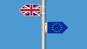"""11-10-2016 11:26 """"Times"""": twardy Brexit może kosztować nawet 66 mld funtów rocznie"""