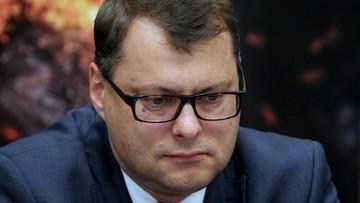 17-12-2015 18:40 Tomasz Gawlik nowym prezesem Jastrzębskiej Spółki Weglowej