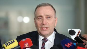 """""""Polska dumna z Tuska"""", """"blamaż MSZ"""". Opozycja komentuje wybór szefa RE"""