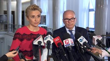 Nowoczesna złożyła wniosek do komisji etyki ws. wpisu Pawłowicz