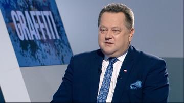 Wiceszef MSWiA: Lech Wałęsa traci resztki powagi