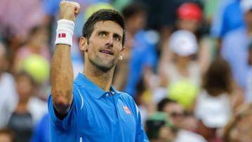 2016-07-25 ATP Toronto: Djoković faworytem. Transmisje meczów w Polsacie Sport