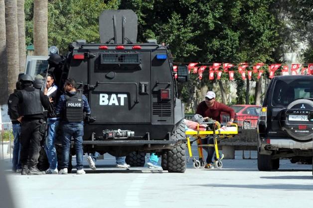 Jest śledztwo ws. zamachu w Tunisie, w którym zginęli Polacy