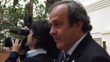 07-12-2015 21:05 Platini walczy o czasowe anulowanie zawieszenia. Chce ubiegać się o kierowanie FIFA
