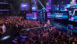Bezkonkurencyjny Bruno Mars. Za nami gala American Music Awards 2017