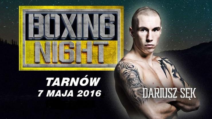 Gala w Tarnowie: Transmisja w Polsacie Sport
