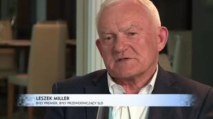 Zdaniem Leszka Millera wybory samorządowe sfałszowano. Stał za tym PSL?