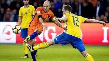 2017-10-14 El. MŚ 2018: Szwecja zarezerwowała bazę w Rosji pomimo gry w barażach