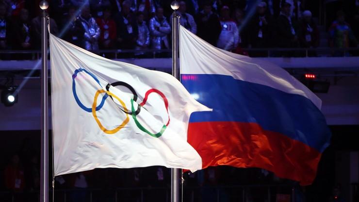 MKOl poparł decyzję o dyskwalifikacji rosyjskich lekkoatletów