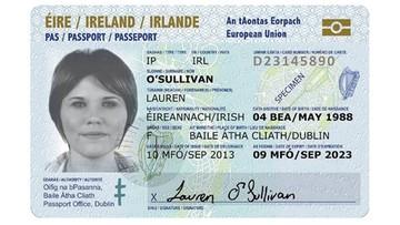 14-10-2016 16:51 Dwa razy więcej Brytyjczyków ubiega się o paszport Irlandii po referendum