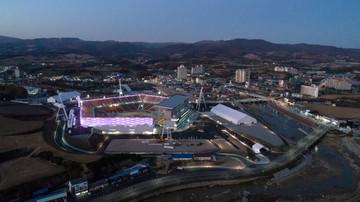 2017-11-06 Pjongczang 2018: Obiekty sportowe i infrastruktura gotowe na 99,7 proc