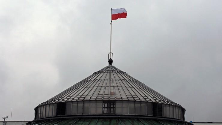 """Opozycja chce złożyć w Sejmie projekt stowarzyszenia """"Iustitia"""" dot. zmian w KRS"""