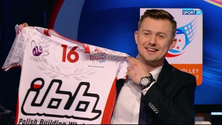 Krzysztof Ignaczak wraca na parkiet! Sensacyjny transfer mistrza świata