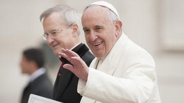24-03-2016 14:58 Papież najpopularniejszym przywódcą na świecie