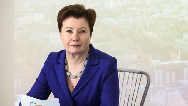 9 tysięcy złotych grzywny dla Gronkiewicz-Waltz za niestawienie się przed komisją