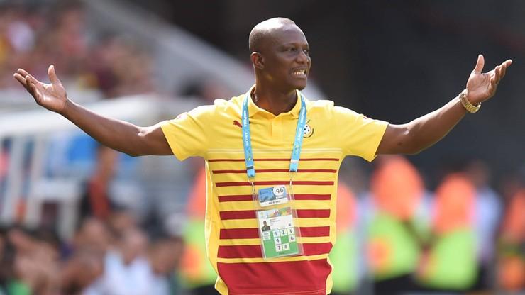 18 kandydatów na stanowisko trenera reprezentacji Ghany