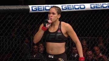 2016-12-31 Nunes o Rousey: Myślała, że jest wielką bokserką