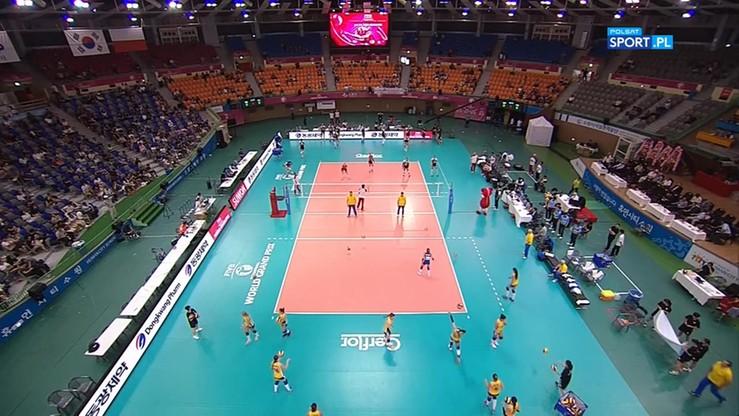 Polska - Kazachstan 3:0. Skrót meczu