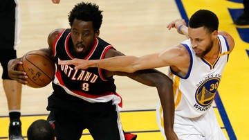 2017-04-20 NBA: Drugie zwycięstwa Warriors i Rockets w play-off