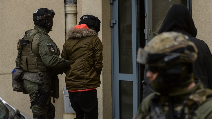 Prokuratura przedstawi wyjaśnienia Kajetana P. Podejrzany obszernie opisał morderstwo