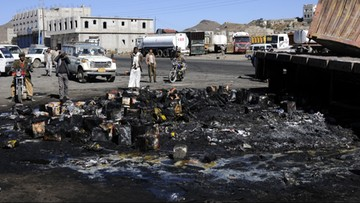 Jemen: blisko 30 ofiar walk pomimo trwającego rozejmu
